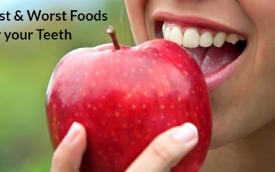 Foods for Teeth - Dental Health